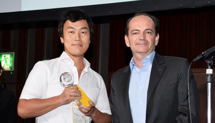 「Google Enterprise Japan Partner Award」6年連続受賞!