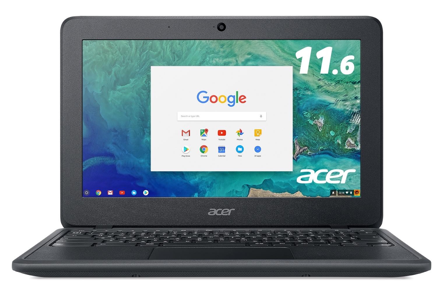 Acer Chromebook 11 LTE