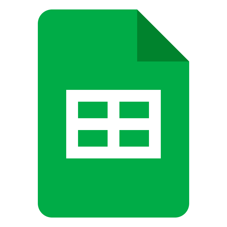 Sheets_Product_Icon