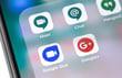 UIが大幅変更!新しい Google Meet を確認しよう