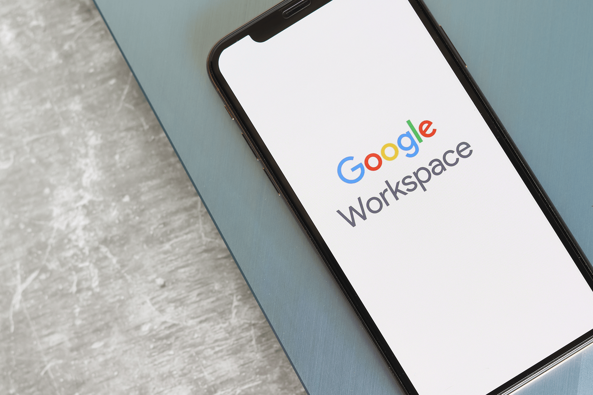 Google Workspace と G Suite の違いを徹底比較
