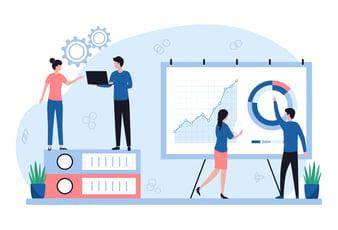 経営データ分析の重要性と必要な体制構築について解説