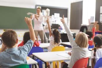 【イベントレポート】1人1台の端末活用セミナー・活用編〜 Classroomを学びのプラットフォームに〜