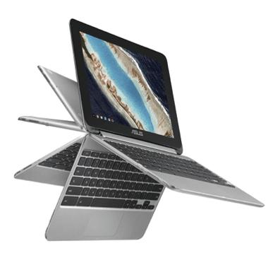 Chromebook おすすめモデル ASUS C101PA