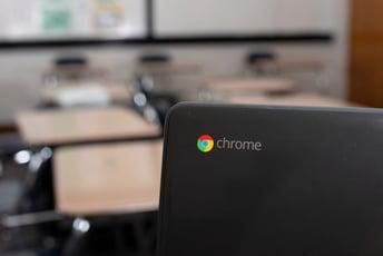 Chromebook が消費者に向けたCM展開とは?担当営業者が深掘り!