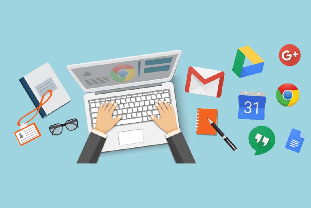 【Chromebook】第7回 Chromebook のネットワークトラフィックについて