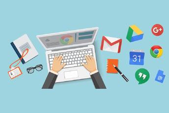 【Chromebook】第1回 Chromebook は仕事で使えるのか?使うためにどのような準備をしたらよいのか?
