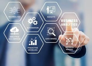 データ活用で企業はどう変われるか?