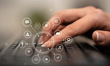 G Suite 連携機能で業務を効率化!