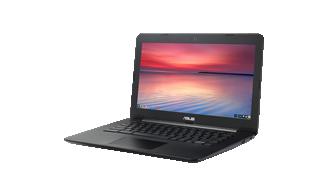 新しい教育の可能性 Chromebook