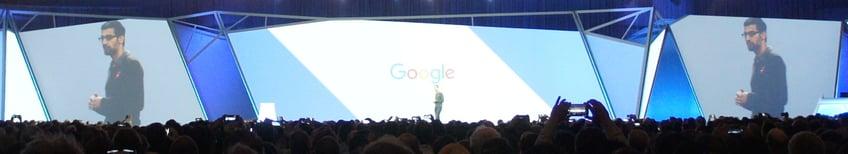 Google Cloud Next'17