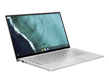 Chromebookおすすめモデル ASUS C434TA