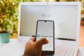 機能比較と Google Meet における主催者について 〜 Google Workspace をより一層活用するために 〜
