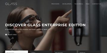 ビジネスユーザー必見!話題商品 「Glass Enterprise Edition 2」を購入してみた