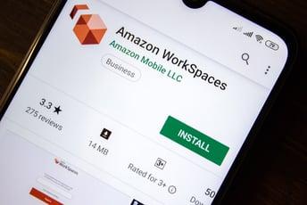 【社内事例】Amazon Workspaces&Chromebookを新入社員向けに配布