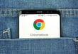 Chromebook からWindows環境を好きな時だけ利用できる