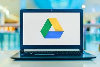 パソコン版Googleドライブ(旧Google ドライブファイルストリーム)とは? 機能と使い方