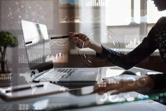 データの変換や加工、統合作業を完全自動化する trocco とは?