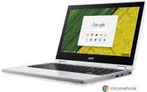 Chromebook Spin11 White