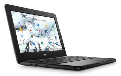 Chromebook 3100