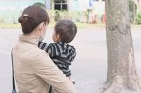 子育てや介護で出勤が困難な社員