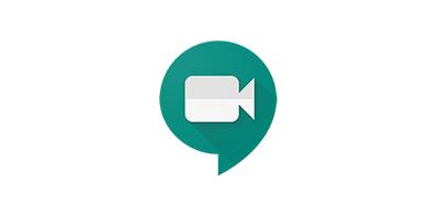 Hangouts Meet ハードウェア