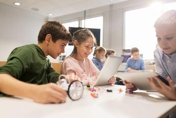 GIGAスクール構想に向けて G Suite for Education を導入してみよう!