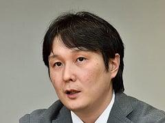 kazuaki nishimori