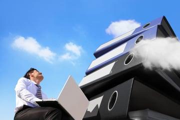 ファイル共有はサービスで利用する時代。そのメリットと運用のポイント