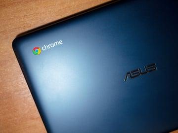 Chromebook はシンクライアント端末に最適
