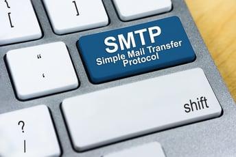 G SuiteのSMTPリレーを設定してみる