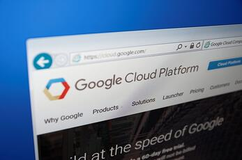 GCP (Google Cloud Platform)とは?