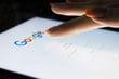 Google Cloud Search とは