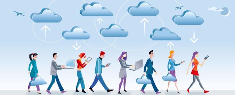 Cloud-service-goolgeapps