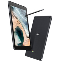 ASUS ChromeTablet CT100