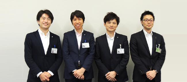 株式会社ジェイアール東日本マネジメントサービス様|G Suite™ 導入事例